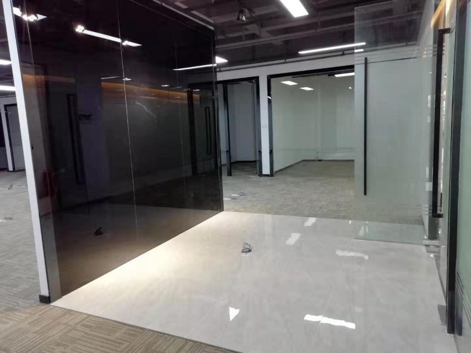 固戍航城大道500平办公生产一体化租金实惠