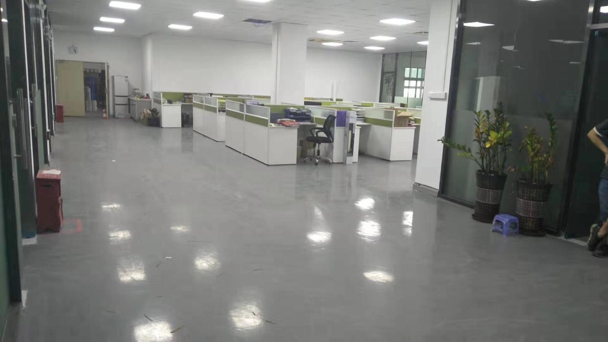 高新厂房独院19000平方米出租