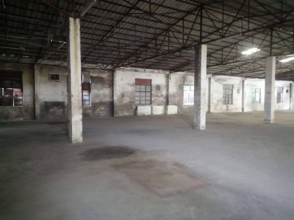 西乡黄麻布新出独门独院厂房1800平米