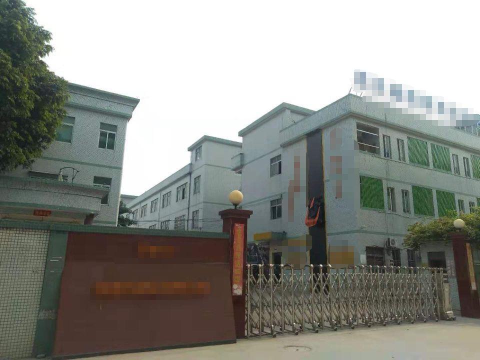 白云区太和镇夏良工业区分租二楼厂房