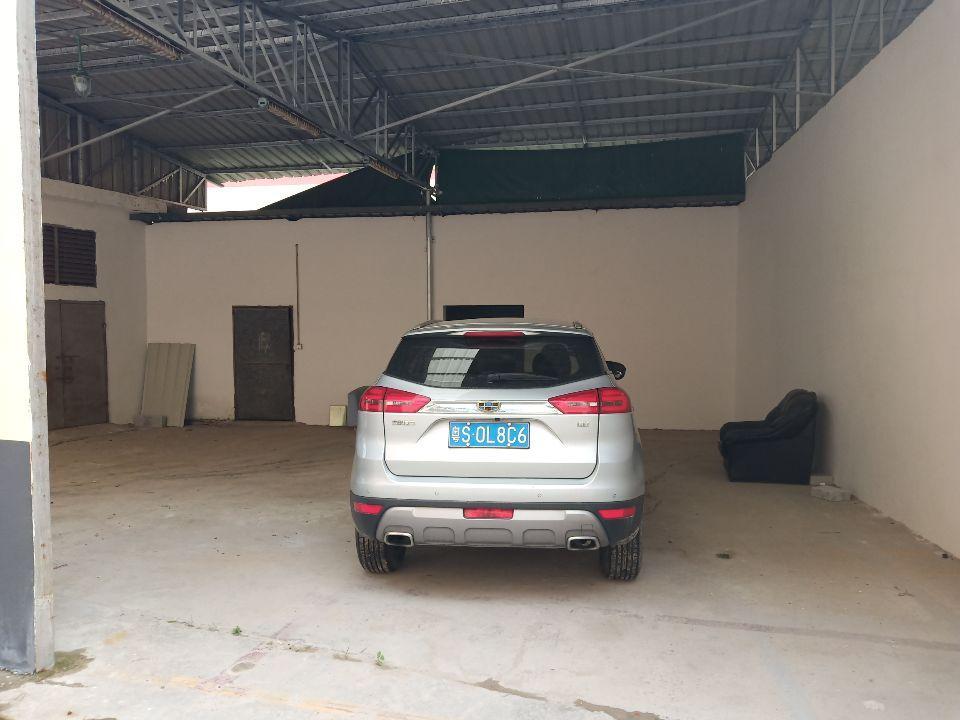 长安沙头358省道边一楼300平方钢构厂房出租