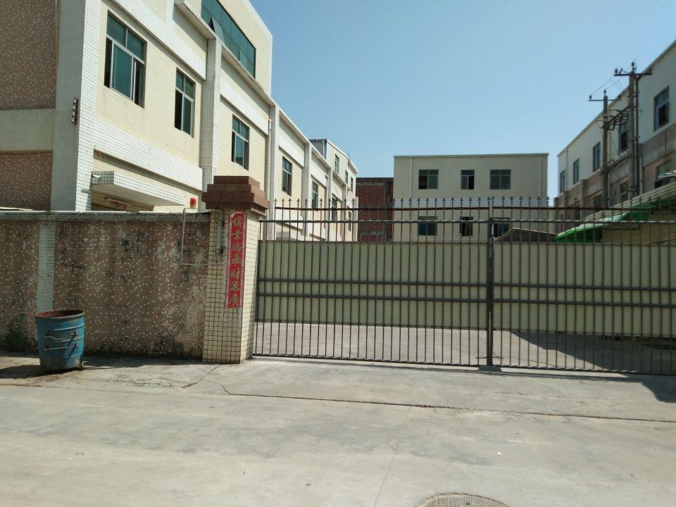 坪山新出国有证厂房5200平米