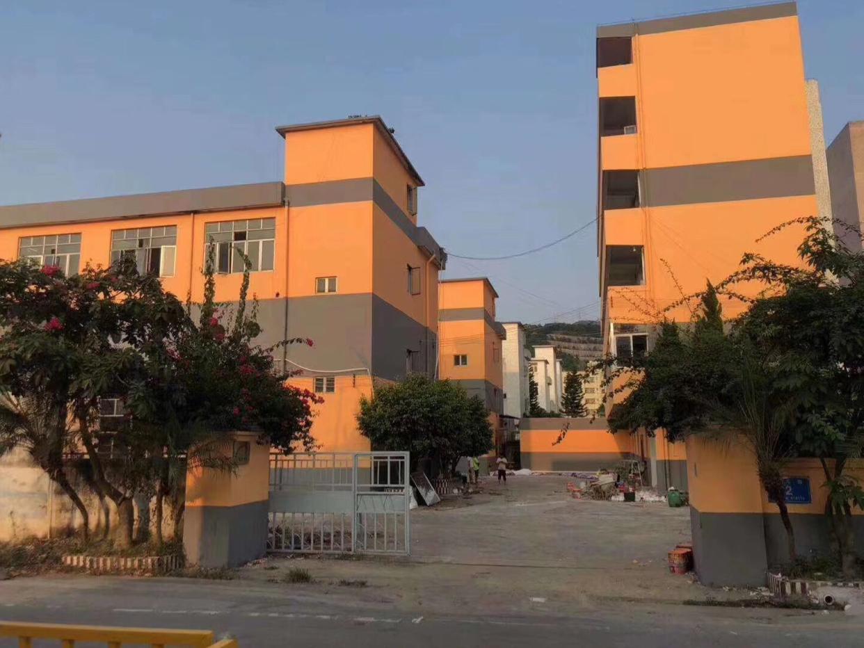 低价出租红本厂房出租服独院5650平方米可以分租全新装修