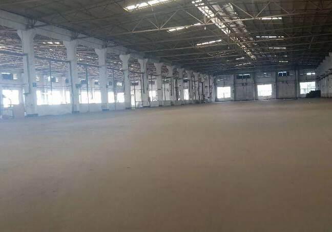 龙华区原业主独门独院钢结构16000平方出租