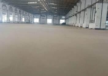 龙华区原业主独门独院钢结构16000平方出租图片6