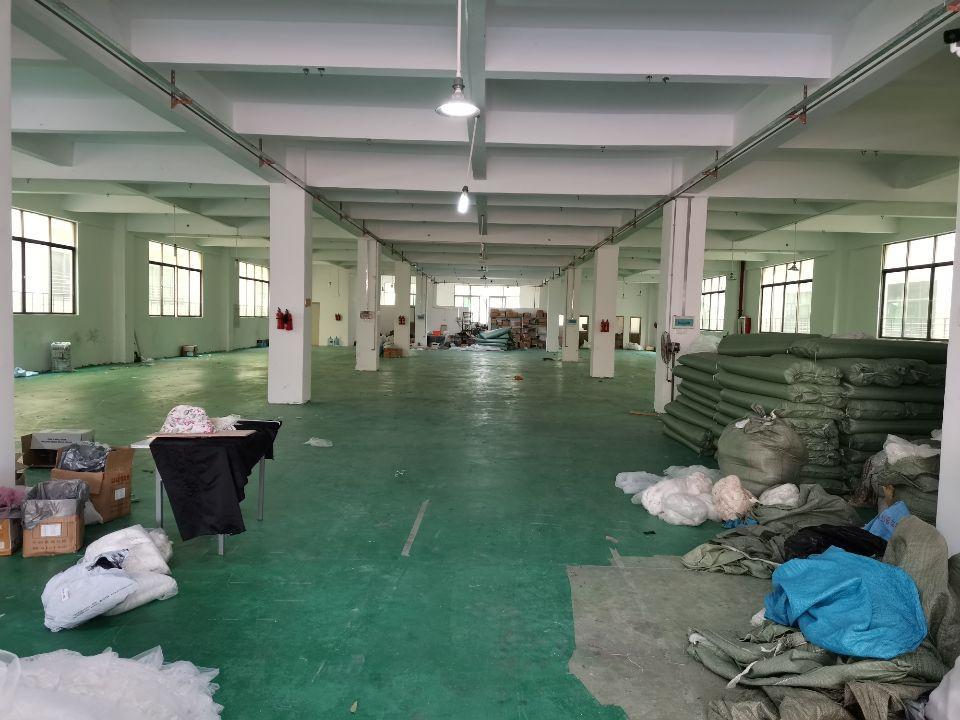 番禺区钟村镇原房东1350方标准厂房