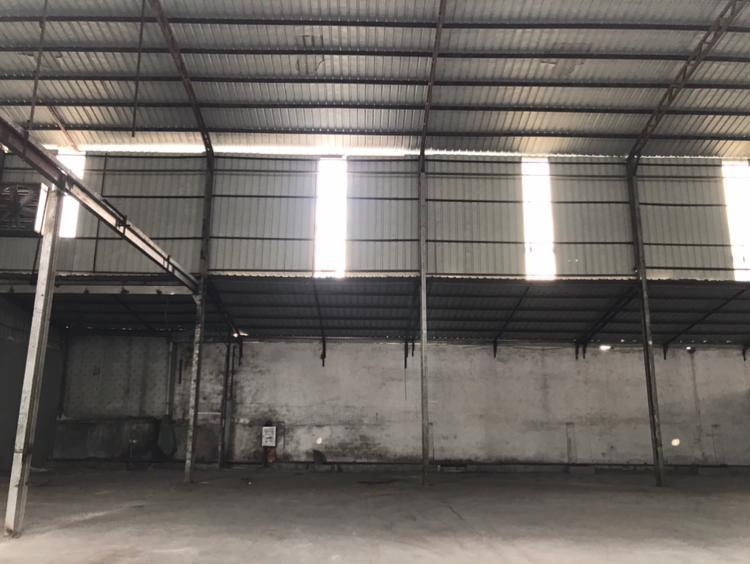 凤岗二楼钢构厂房2000出租