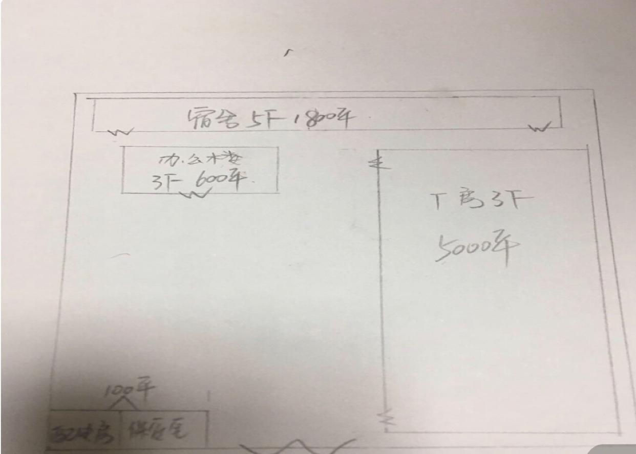 东莞市临深片区国有双证7500平方靓厂急售