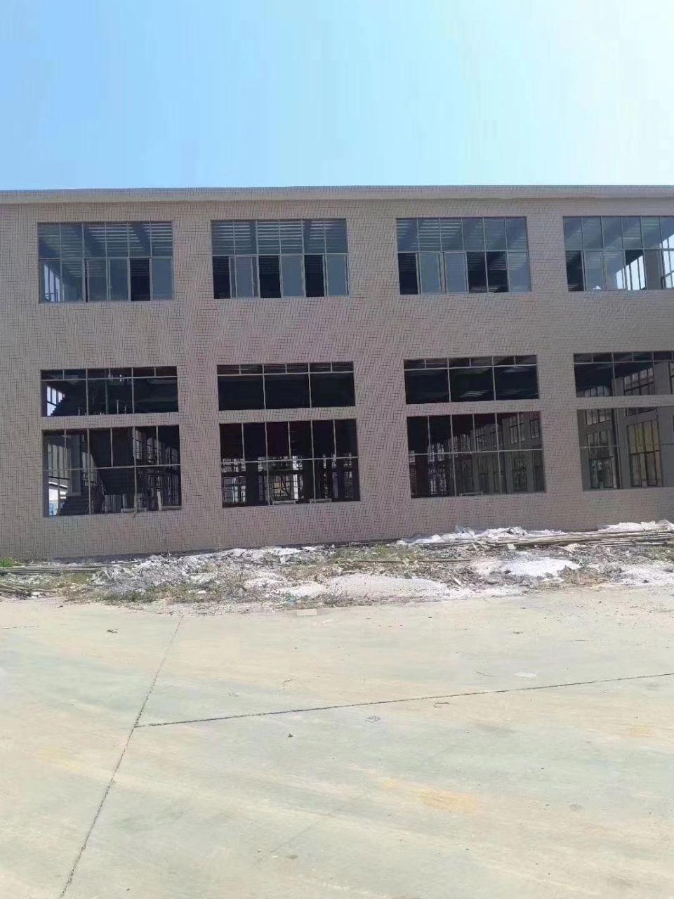 长安镇厦岗福海路旁新建重工业厂房招租