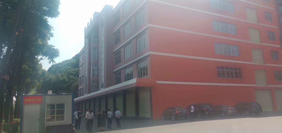 工业园新空出,楼上单层面积2500平,现成办公室水电齐全
