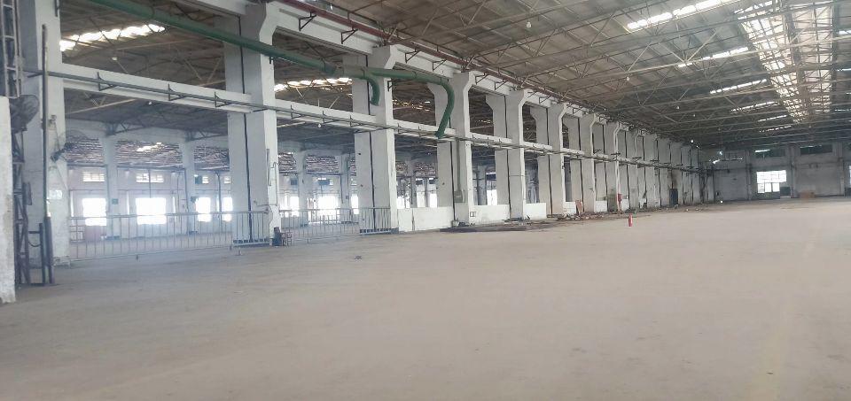 龙华区原业主独门独院钢结构16000平方出租-图4