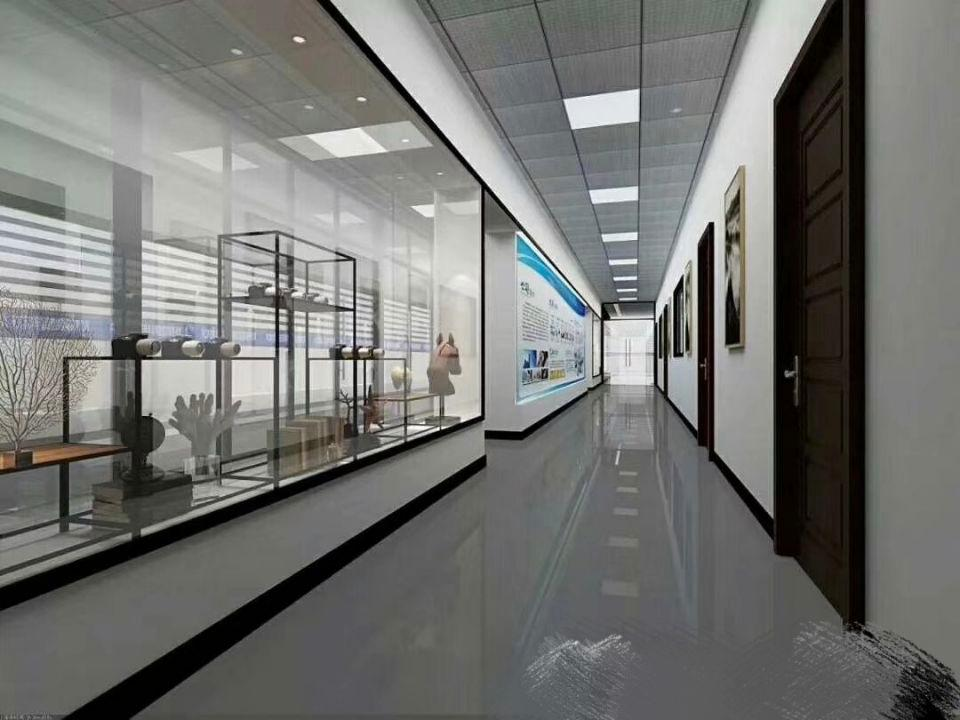 长安新出一楼900平方精装修无尘车间带办公室招租