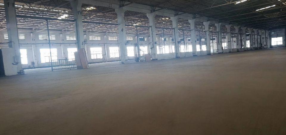 龙华区原业主独门独院钢结构16000平方出租-图2