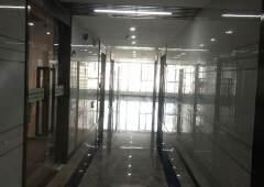 凤岗沙岭汽车站附近精装修写字楼60平方起租
