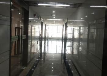 凤岗沙岭汽车站附近精装修写字楼60平方起租图片1