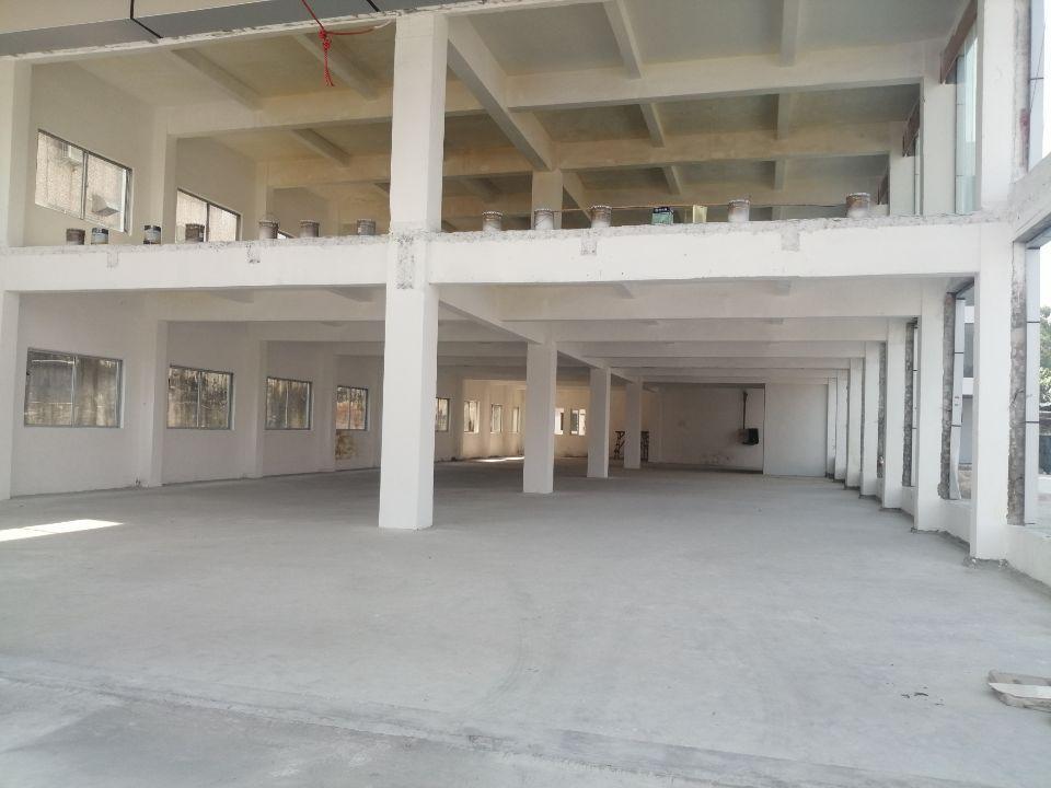 358省道边上新出独门独院3层厂房