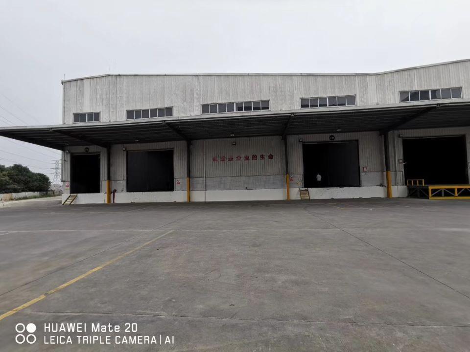 独院厂房单一层8500平方,滴水8米
