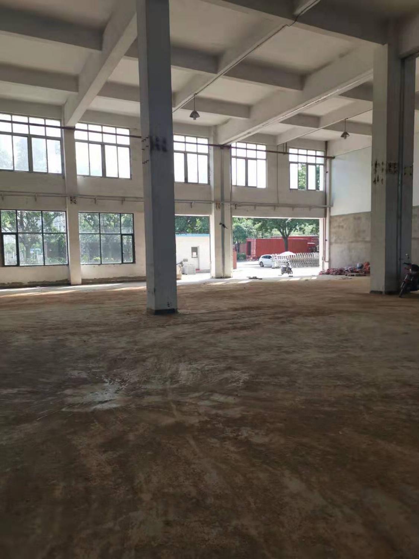 黄埔东区新出一楼1600平标准厂房(可做各行各业,层高6米)