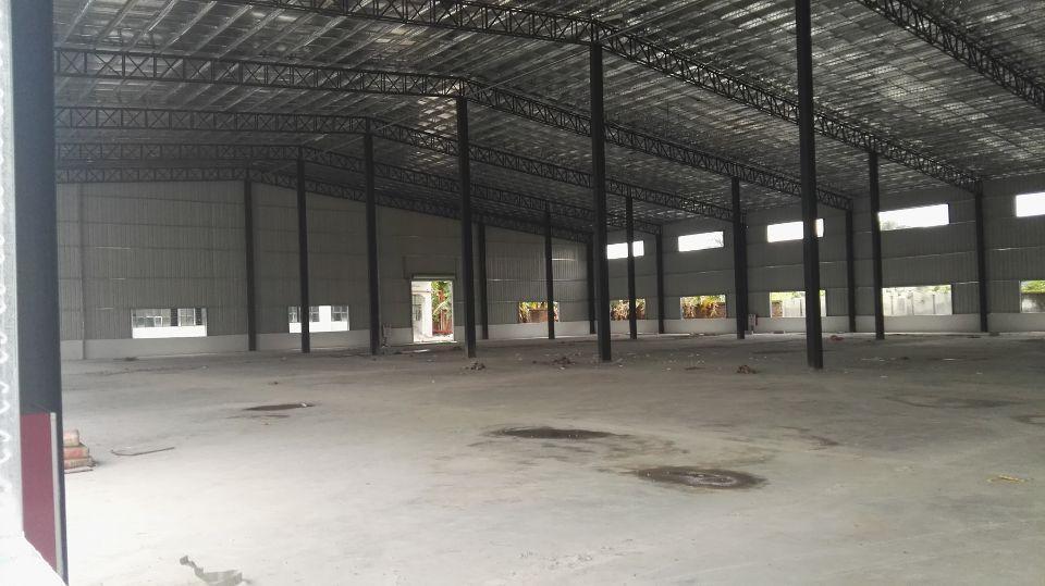 石排福隆第三工业区原房东分租