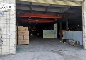 现空出1万平方深圳松岗塘下涌楼高7米带20吨图片4