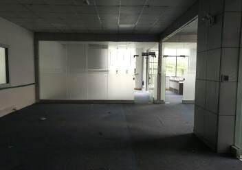 观澜原房东厂房出租楼上2200平米,园区厂房带消防喷淋。图片3