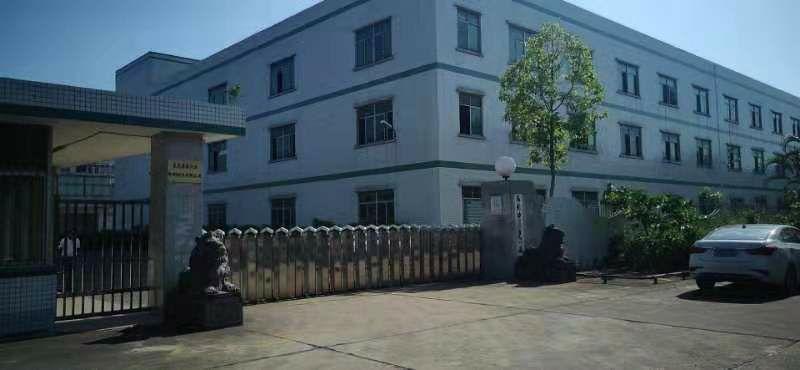 清溪镇青皇原房东标准厂房一楼2000平方出租带消防喷淋