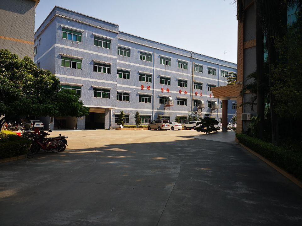 可办环评 【一】独院总面积27000平方,厂房四栋共2