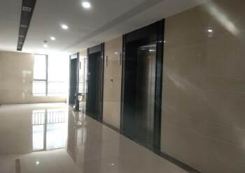 凤岗沙岭汽车站附近精装修写字楼60平方起租图片2