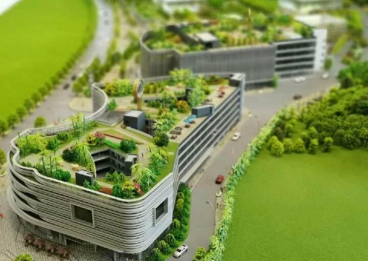 佛山禅城区开发区70年限写字楼招商不限购图片3