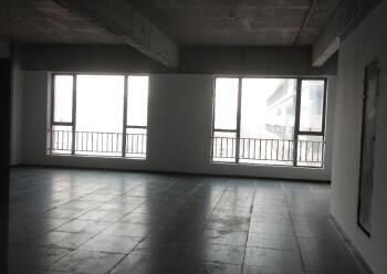 凤岗沙岭汽车站附近精装修写字楼60平方起租图片4