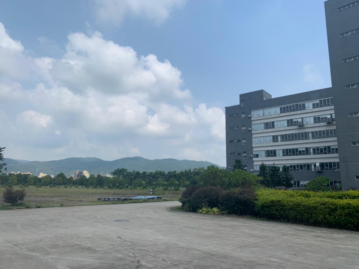 惠阳经济开发区红本独栋厂房10000平方出租