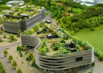 佛山禅城区开发区70年限写字楼招商不限购图片6