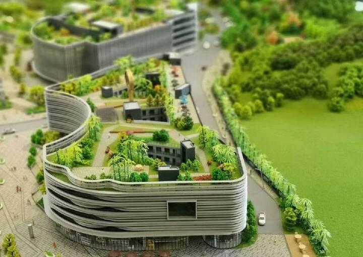 佛山禅城区开发区70年限写字楼招商不限购图片5