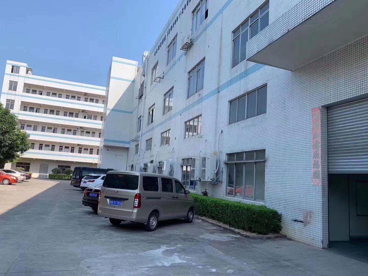 塘厦科苑城二楼标准厂房2000平方米无尘车间出租