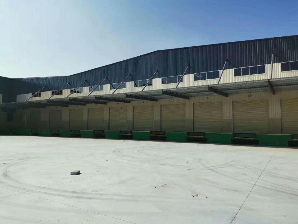 松山湖边高标准单一层物流仓库招租,仓库面积17500