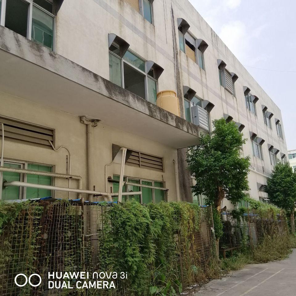 东莞市东城区惠科科技园