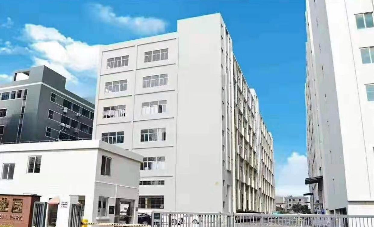 广州南站附近高标准3600平方带装修厂房仓库出租独立管理