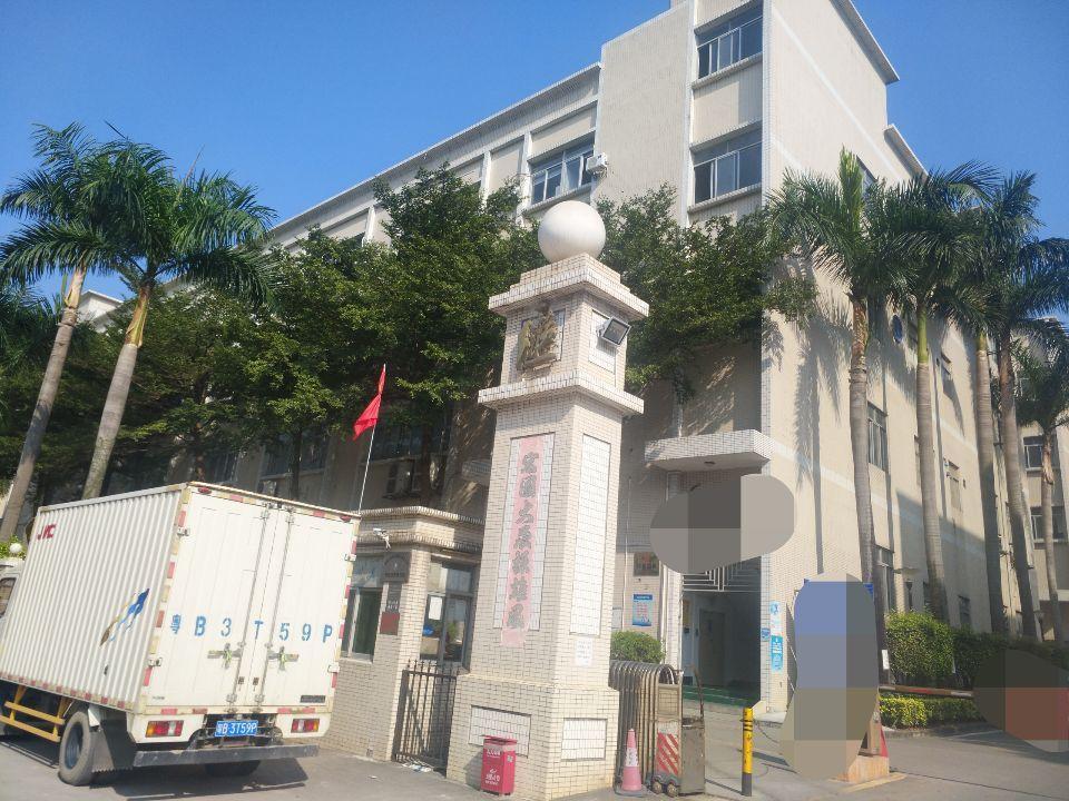 西乡固戍新出村委原房东1600平米厂房出租