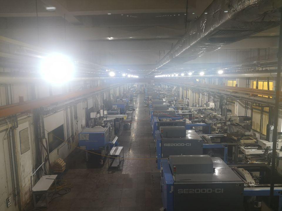 长安镇沿江高速新出一楼厂房8000平带航车
