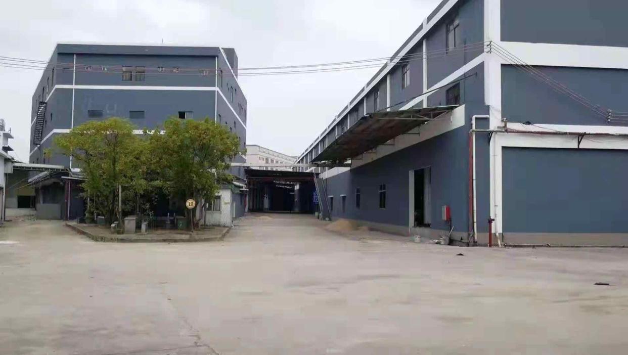 广州黄埔原房东新出已印刷厂环评厂房,随时可生产,大小可分