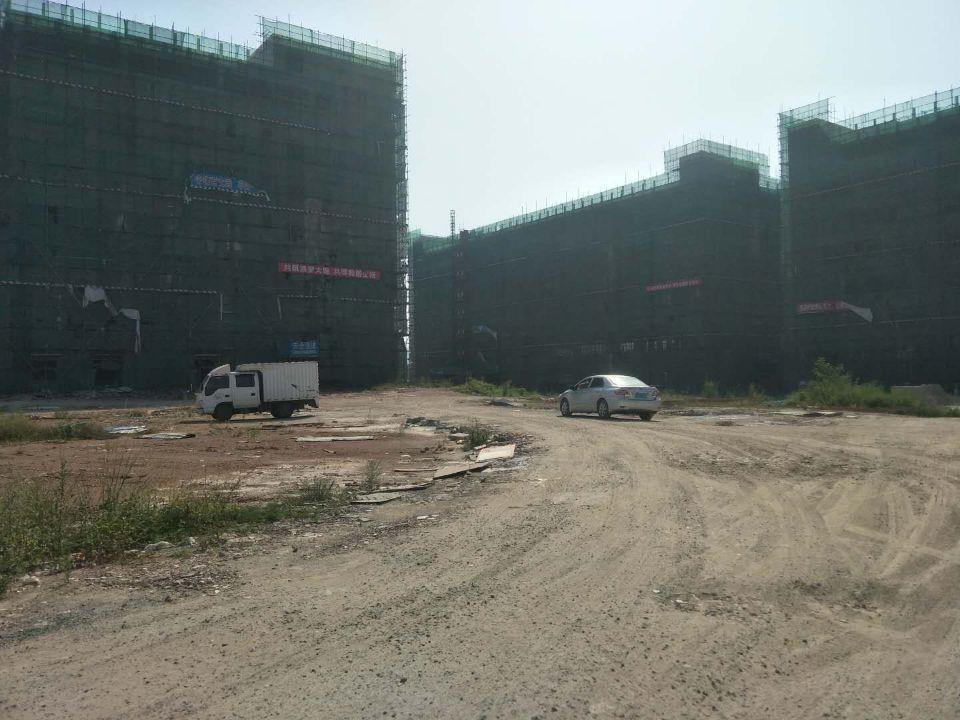 东莞在建厂房原房东可物业承租80000平厂房招租