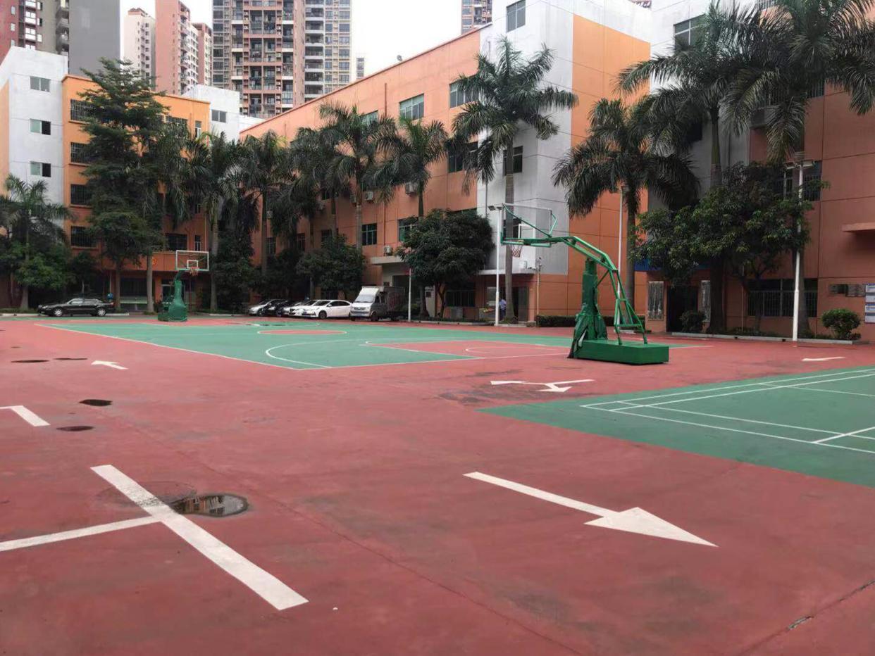 学校场地招租独院20000平方米