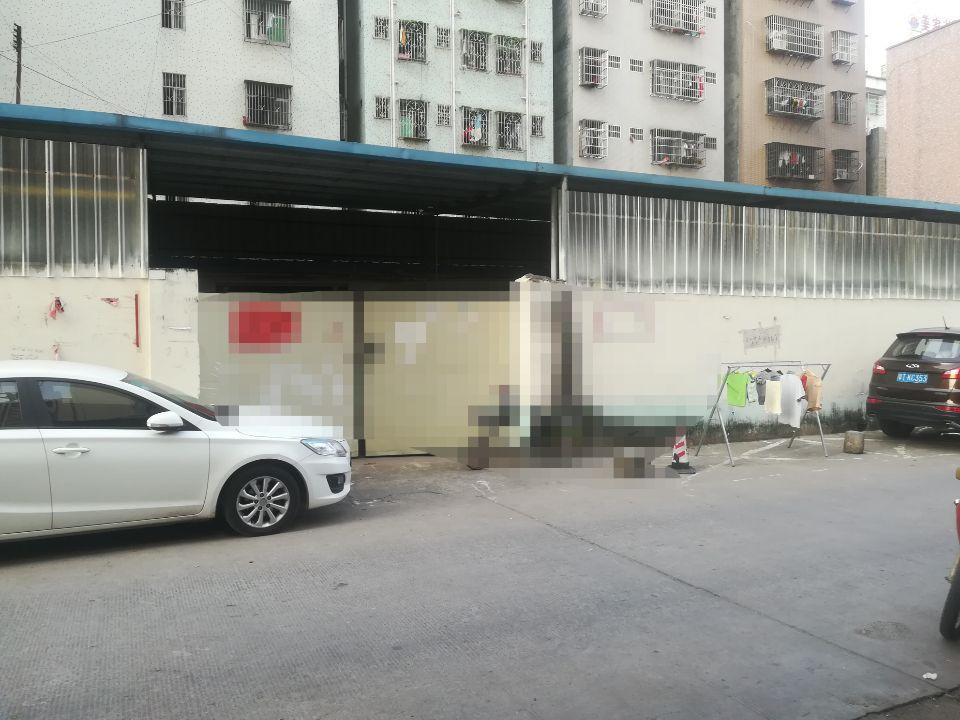 惠环镇新出独院钢结构550平方仓库