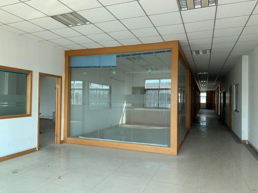 清溪靠近高速入口原房东独院厂房12600平方招租,证件齐全