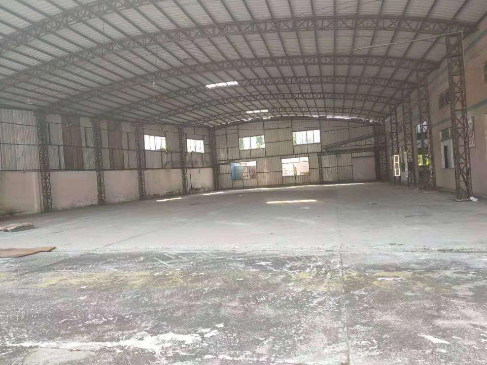 东莞市南城街道仓储工业园
