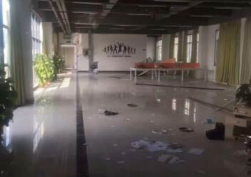龙华清湖独院6000平写字楼,电子商务仓库招租图片2