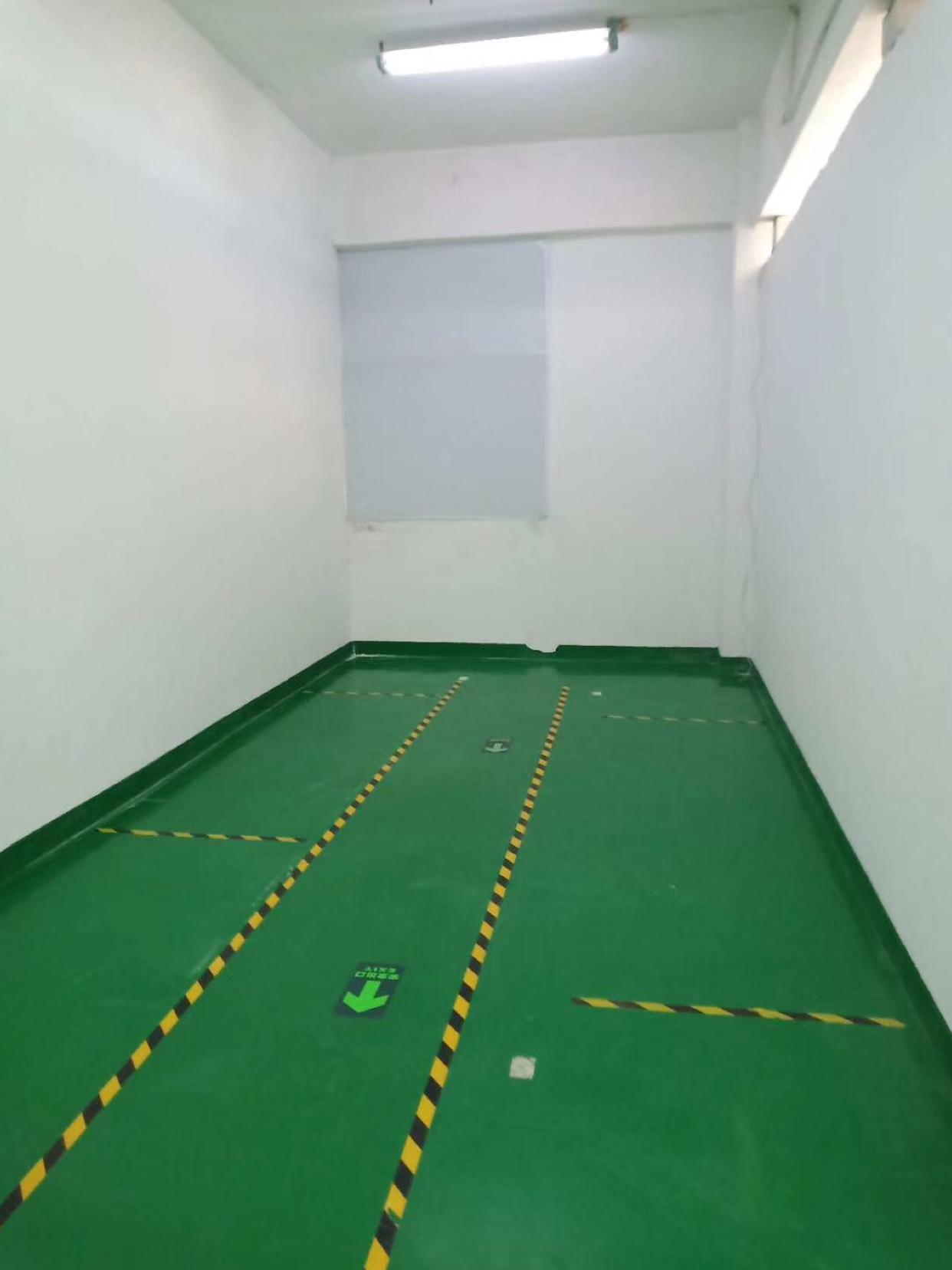西丽大磡460平米精装修厂房可做生产和仓库