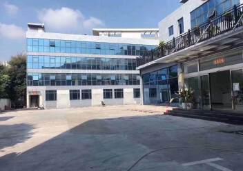 龙华清湖独院6000平写字楼,电子商务仓库招租图片6