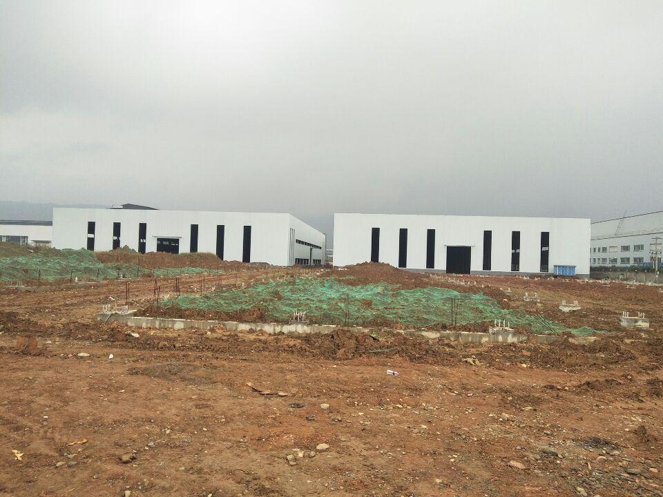 清白江20亩工业用地出售50年产权