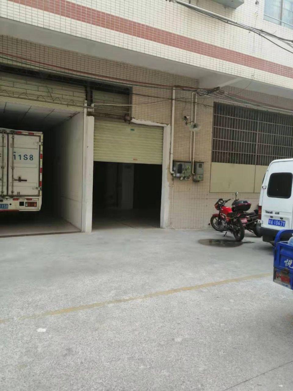 南浦高速出口新出一楼450平方标准厂房仓库